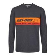 Футболка мужская Ski-Doo X-Tem, LS