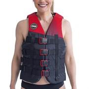 Жилет спасательный JOBE жилет водный 4 Buckle Vest