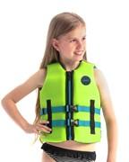 Жилет спасательный детский JOBE Neoprene Vest (21)