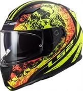 Шлем LS2 FF320 Stream EVO