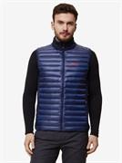 Жилет BASK Chamonix Light Vest, пух