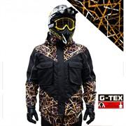 Куртка MOTORAIVE, с защитой (SS21)