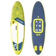 Сапборд надувной AZTRON Nova 2.0 Compact All Around 10.0 ft (комплект)