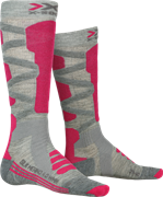 Носки женские X-BIONIC Ski Merino 4.0