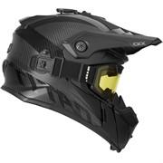 Шлем снегоходный CKX TITAN CARBON