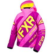 Куртка детская FXR CX, с утеплителем