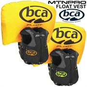 Защита тела с лавинным рюкзаком BCA Float MtnPro 1.0