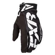 Перчатки мужские FXR Cold Cross Race Adjustable