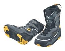 Ботинки Ski-Doo Holeshot