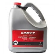 Масло мот. KIMPEX SNOW GT2 S100 0W40 синт 2T (-45 ISO L-EGD JASO FD) 4L