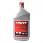 Масло мот KIMPEX SNOW/ATV 4-S100 0W40 синт 4T (-47 API SM JASO MA) 1L