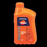 Масло вилочное RP MOTO FORK OIL 5W 1 л