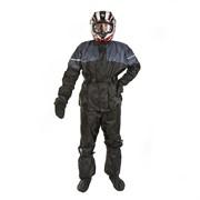 Дождевик (куртка+брюки+бахилы+перчатки) Proud to Ride