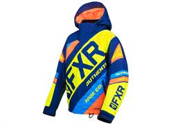 Куртка подростковая FXR CX, с утеплителем