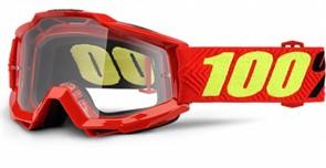 Очки для мотокросса 100% Strata