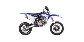 Мотоцикл кроссовый Apollo RXF Freeride 190