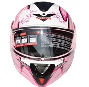 Шлем YASHIRO V210