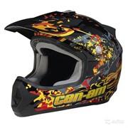 Шлем детский Can-Am ATV Volcano Cross