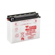 Батарея аккумуляторная YB16AL-A2 YUASA(912112)