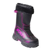 Ботинки женские FXR Excursion, с утеплителем