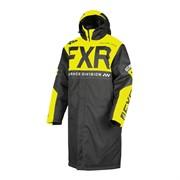 Пальто мужское FXR Warm Up, с утеплителем