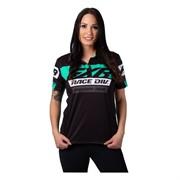 Футболка поло женская FXR Race Division