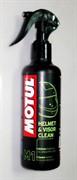 Средство для очист. мотошл. М1 Helmet&Visor Clean 0.25