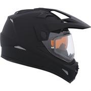 Шлем внедорожный CKX DUAL SPORT RSV QUEST EDL, черный мат., L