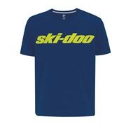 Футболка мужская Ski-Doo Signature