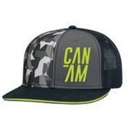 Кепка мужская Can-Am Intrusion Flat