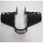 Защита задних внутренних ШРУСов пластиковая G1(703500722)