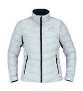 Куртка утеплитель женская демисезонная
