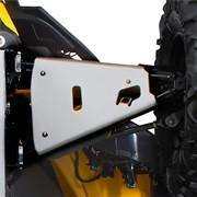 Защита передних А-образных рычагов алюминиевая Maverick XXC(715002021)