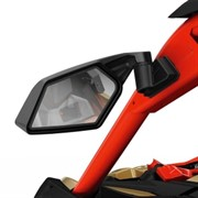Комплект зеркал заднего вида для квадроцикла Can-Am Maverick X3(715002898)