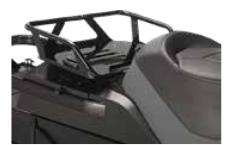 Центральный багажник LinQ XU (619400053)