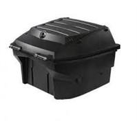 Короб багажный пластиковый задний XU 45л (860200395)