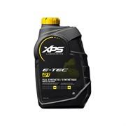 Масло моторное синтетическое XPS 2-storke 946 мл(779281)