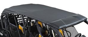 Крыша-тент BIMINI с жестким козырьком Commander MAX/Maverick MAX(715001965)
