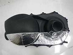 Крышка вариатора (420212286)