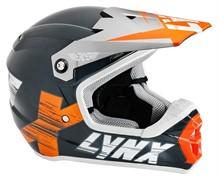 Шлем подростковый Lynx(669048)