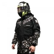Куртка MOTORAIVE Silver block