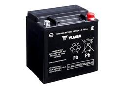 Батарея аккумуляторная YTZ7SHE сухозаряженная(515176151)
