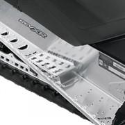 Подножки пассажира XP/XR/XS/XU алюминиевые(860200810)