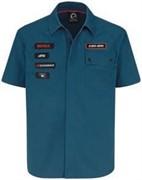 Рубашка мужская Can-Am