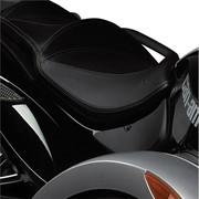 Чехол на сиденье Spyder RS (Black)(219400086)
