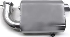 Глушитель Ultra-Q (SKINZ)