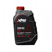 Масло моторное синтетическое XPS 4т  0W-40 946ml (619590114)