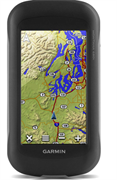Навигатор Garmin Montana 680T (860201417)