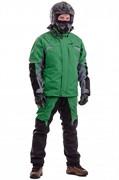 Мембранная куртка QUARD PRO