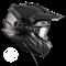 Шлем снегоходный CKX TITAN ELEKTRIC COMBO(5091) - фото 4991